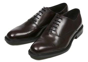 革靴の購入時のポイント!おすすめは黒のストレートチップ