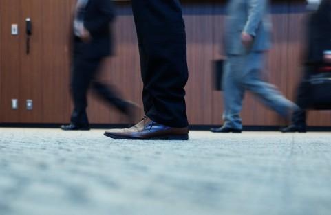 ズボンの購入は紳士服店、基準がわかればユニクロなども可!!