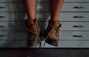 靴紐が切れると縁起が悪い!?現代では素晴らしいことです!