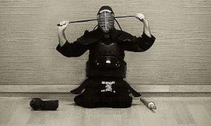 剣道の防具の着こなしで実力が伝わる!?人間の機能美