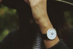 腕時計は精神安定剤!?落ち着きをもたらすトリガーの役割