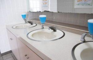 男性トイレの手洗い場で感じること。女性は見抜いている?
