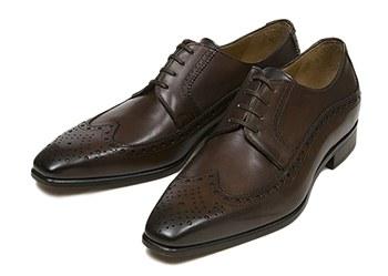 茶靴はお手入れが楽しくなります!初心者はダークブラウンがおすすめ