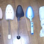 革靴の保管方法!まずは新聞紙シューキーパーで形をキープ