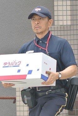 マッチョな松ちゃん