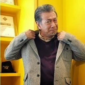 洋服が似合う体型の考察|高田純次さんが素晴らしすぎます!