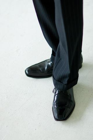 所有しているズボンの形の違いを理解しよう