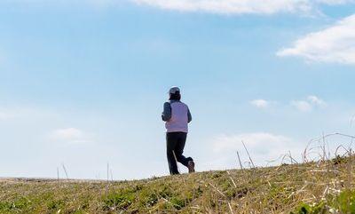 運動不足解消で加齢臭対策!いい汗と悪い汗の違いを理解しよう
