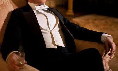 紳士 肌着