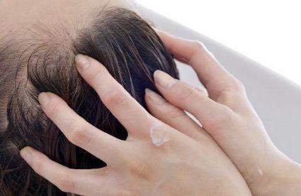 髪を乾かさないと薄毛になる?理容師さんに力説されました