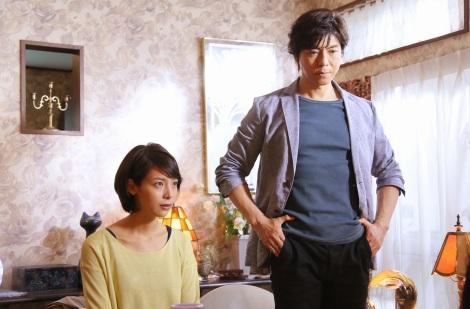 上川隆也と相武紗季