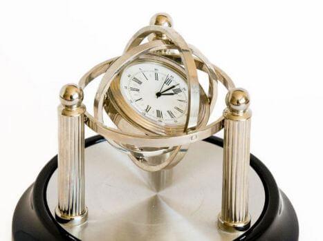 複雑な時計