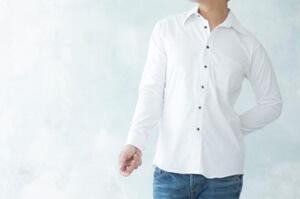 シャツは脱水しない方が皺にならない!?リスクもあります