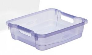 プラスチックのトレー