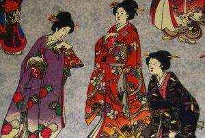 江戸時代の絵