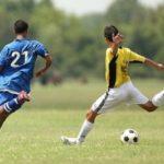 姿勢の重要性がよくわかる漫画「フットボールネーション」が面白い!