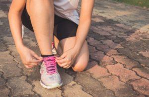 体に良い靴の選び方を意識する前に確認するべきこと