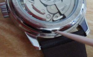 腕時計がくさい!?簡単な掃除、洗浄方法を紹介します