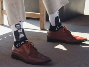 白い靴下を活かすコーデは安易に取り入れてはいけない