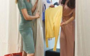 アンミカのファッションセンスの磨き方が秀逸!
